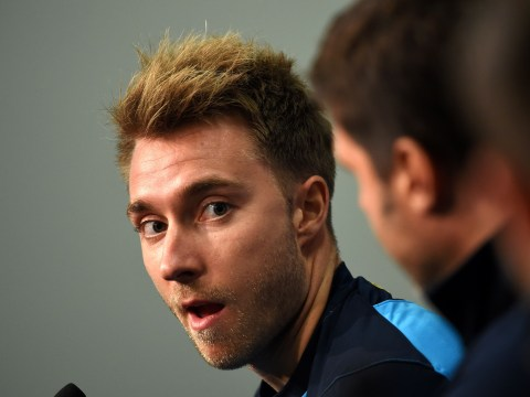 Christian Eriksen snubs new Tottenham contract offer