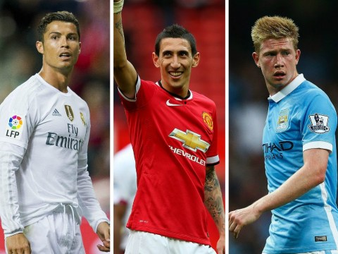 From Cristiano Ronaldo to Angel Di Maria – how did the ten most expensive transfers in history work out?