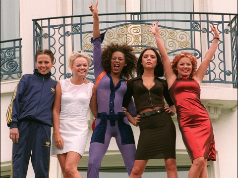 Spice Girls to 'reunite for Hyde Park gig' next July, but Mel C and Victoria Beckham can't say they'll be there