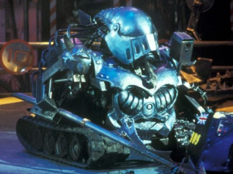 From Big Nipper to Kill-E-Krank-E, the new Robot Wars bots sound absolutely savage