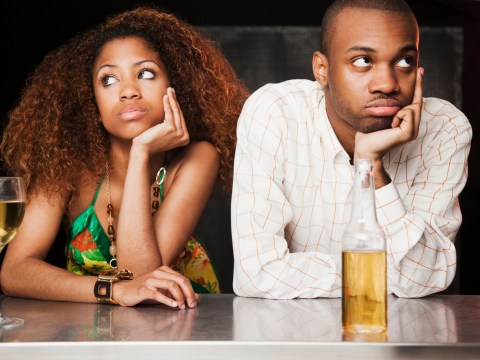 Apparently we all secretly hate going out so let's just agree to stop pretending