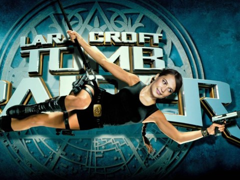 Alicia Vikander says new Tomb Raider movie will pass the Bechdel test