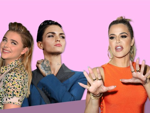 Ruby Rose defends Chloe Moretz after Khloe Kardashian calls actress out for slamming her sister