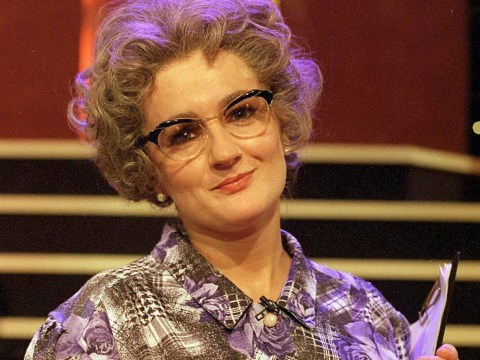 Caroline Aherne was 'happier before she was successful', according to TV producer