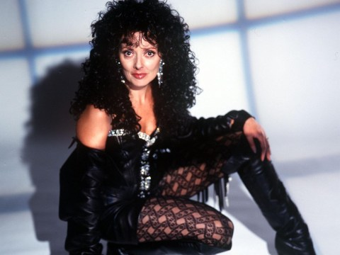 WATCH: Remember that time Carol Vorderman dressed up as Cher on Stars In Their Eyes?