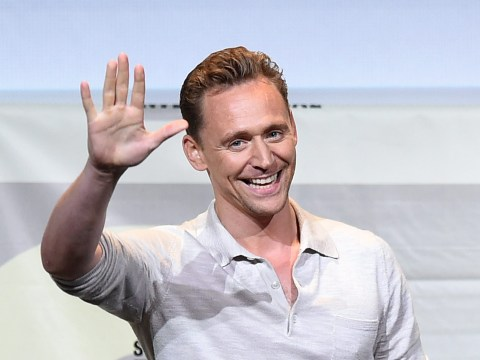 Tom Hiddleston joins Instagram and his first post is LOKI good