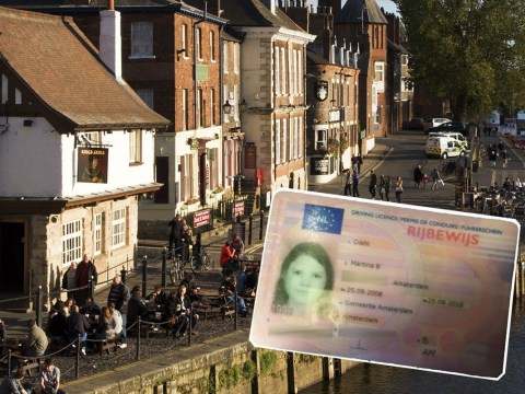 Dutch woman 'refused service in pub because she didn't have English ID'