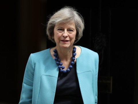 Theresa May: The 'safe pair' of hands likely to be our next Prime Minister