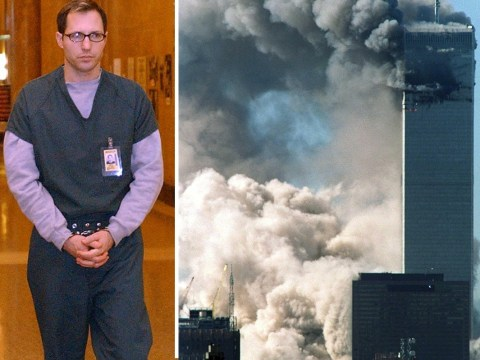 Fugitive claims he has proof US government knew about 9/11