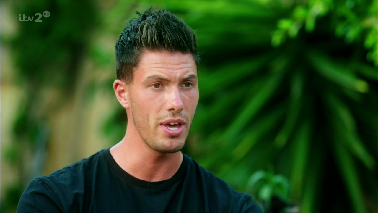 Adam Maxted, a contestant on ITV reality show 'Love Island'. Broadcast on ITV2 HD. Featuring: Adam Maxted Where: Spain When: 07 Jul 2016 Credit: Supplied by WENN **WENN does not claim any ownership including but not limited to Copyright, License in attached material. Fees charged by WENN are for WENN's services only, do not, nor are they intended to, convey to the user any ownership of Copyright, License in material. By publishing this material you expressly agree to indemnify, to hold WENN, its directors, shareholders, employees harmless from any loss, claims, damages, demands, expenses (including legal fees), any causes of action, allegation against WENN arising out of, connected in any way with publication of the material.**