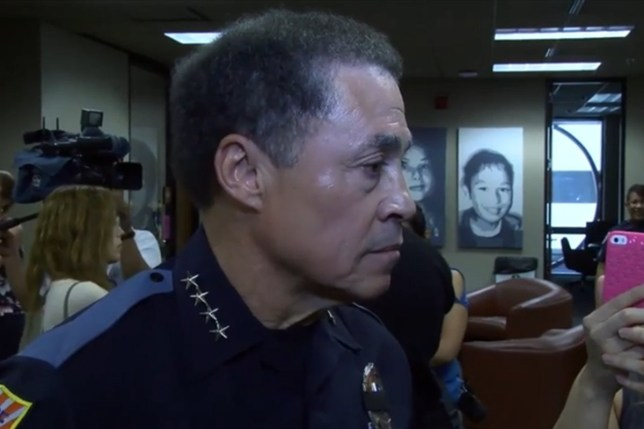 Greg Allen Police chief calls Black Lives Matter a 'radical hate group' Credit ABC7 greg-allen.jpg