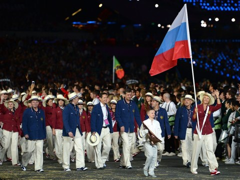 What does Wada report mean for Russia at the Olympics and 2018 World Cup?