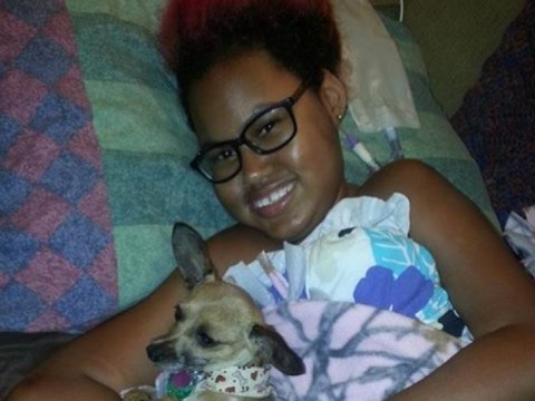 Girl, 14, to end her life after one final dance at prom