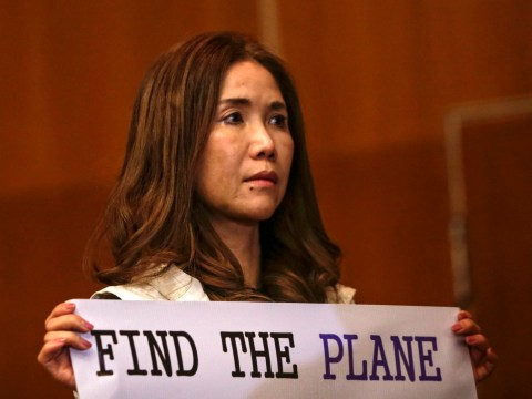 Search for missing plane MH370 to be suspended