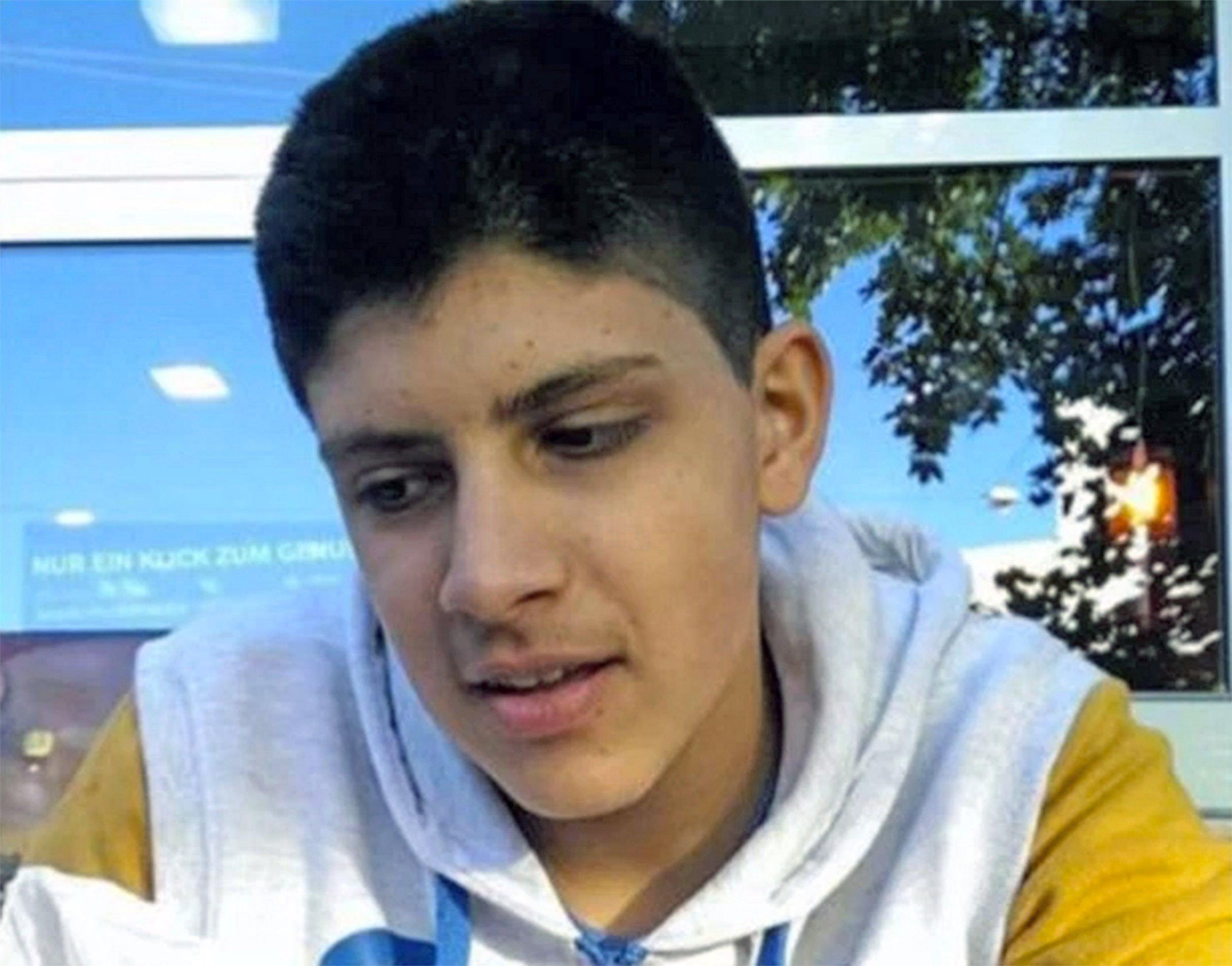 Police arrest teenage friend of Munich gunman over attack