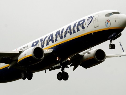 Ryanair's cutting the number of flights from UK because of Brexit