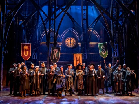 250,000 extra Harry Potter And The Cursed Child tickets to be released
