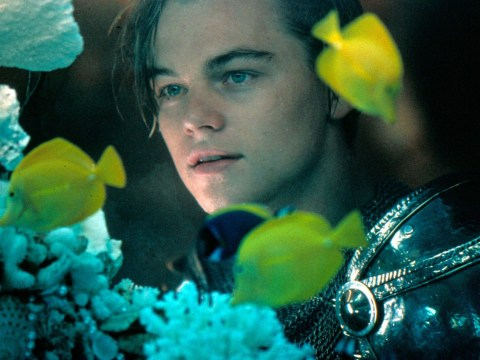 Romeo+Juliet is 20: Here are 10 reasons why no man can match Leonardo DiCaprio's Romeo