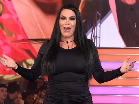Celebrity Big Brother 2016 viewers shocked as Renee Graziano whips out her surgically enhanced bum