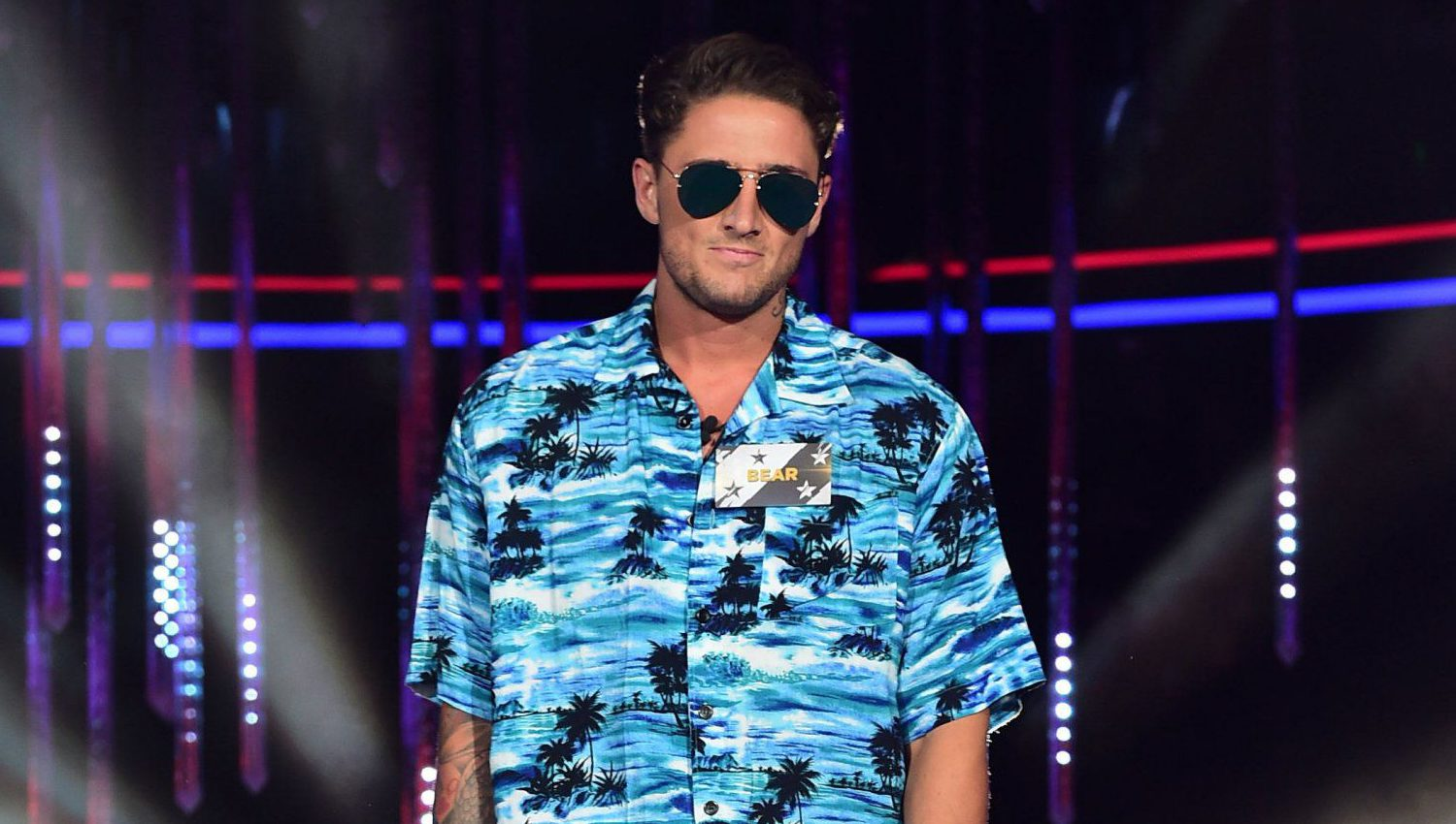 Who is Stephen Bear? Everything you need to know about the Celebrity Big Brother 2016 housemate