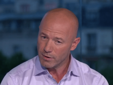 Video: Alan Shearer goes on epic England rant after Wales make Euro 2016 semi-finals