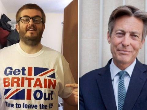Man facing jail for homophobic death threat to gay MP Ben Bradshaw