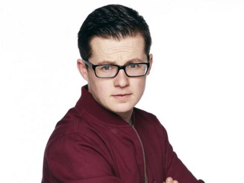 EastEnders spoilers: 'Ben Mitchell is dangerous!' Harry Reid reveals Paul Coker revenge storyline future