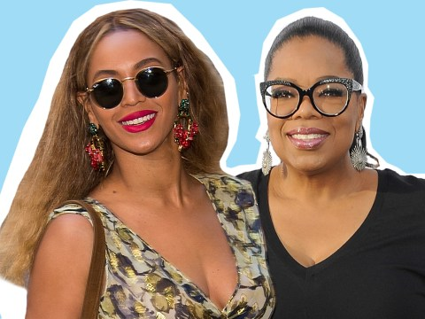 Beyonce set to become the new Oprah Winfrey by 'launching her own TV channel'