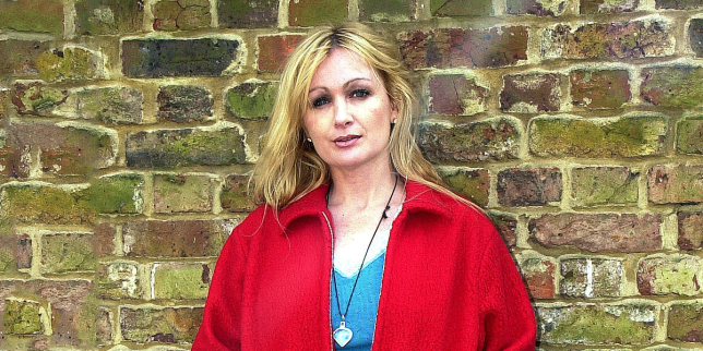 Caroline Aherne died from cancer ((Picture: Alamy)