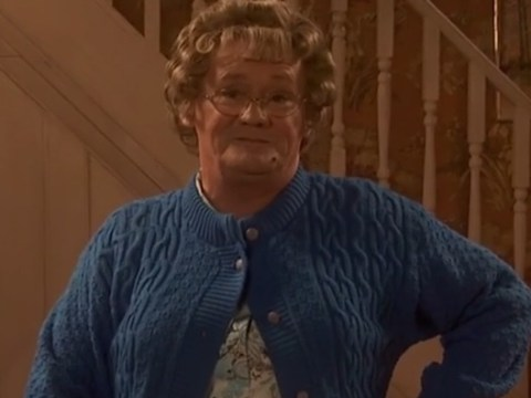 People are loving Brendan O'Carroll's monologue about comedy at the end of Mrs Brown's Boys Live