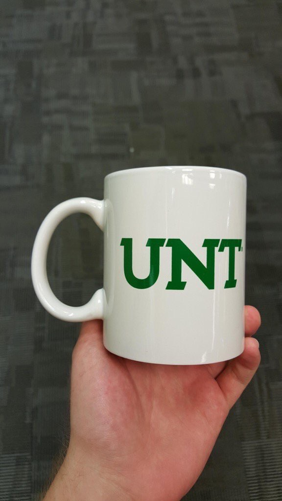 The University of Texas didn't think this mug through properly