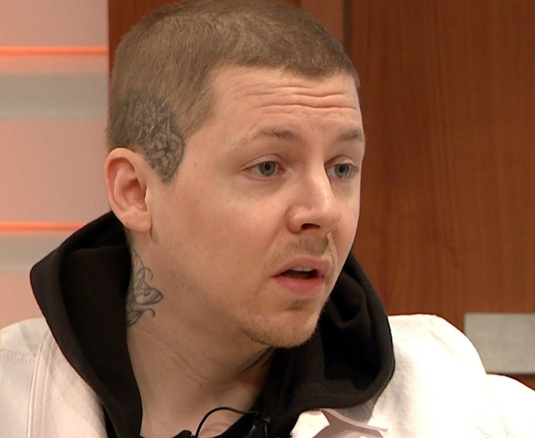 Professor Green says Rita Ora is 'a great girl' but he's 'still on the market'