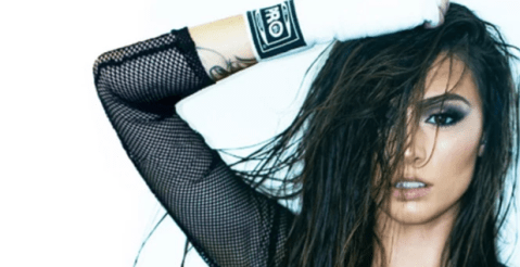 Remember Cher Lloyd from The X Factor? She's making a pretty mature comeback
