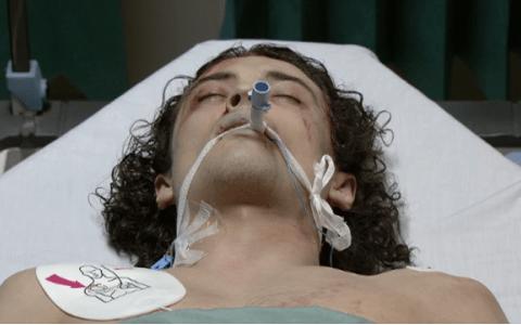 EastEnders spoilers: Paul Coker actor Jonny Labey reveals all on THAT shocking death