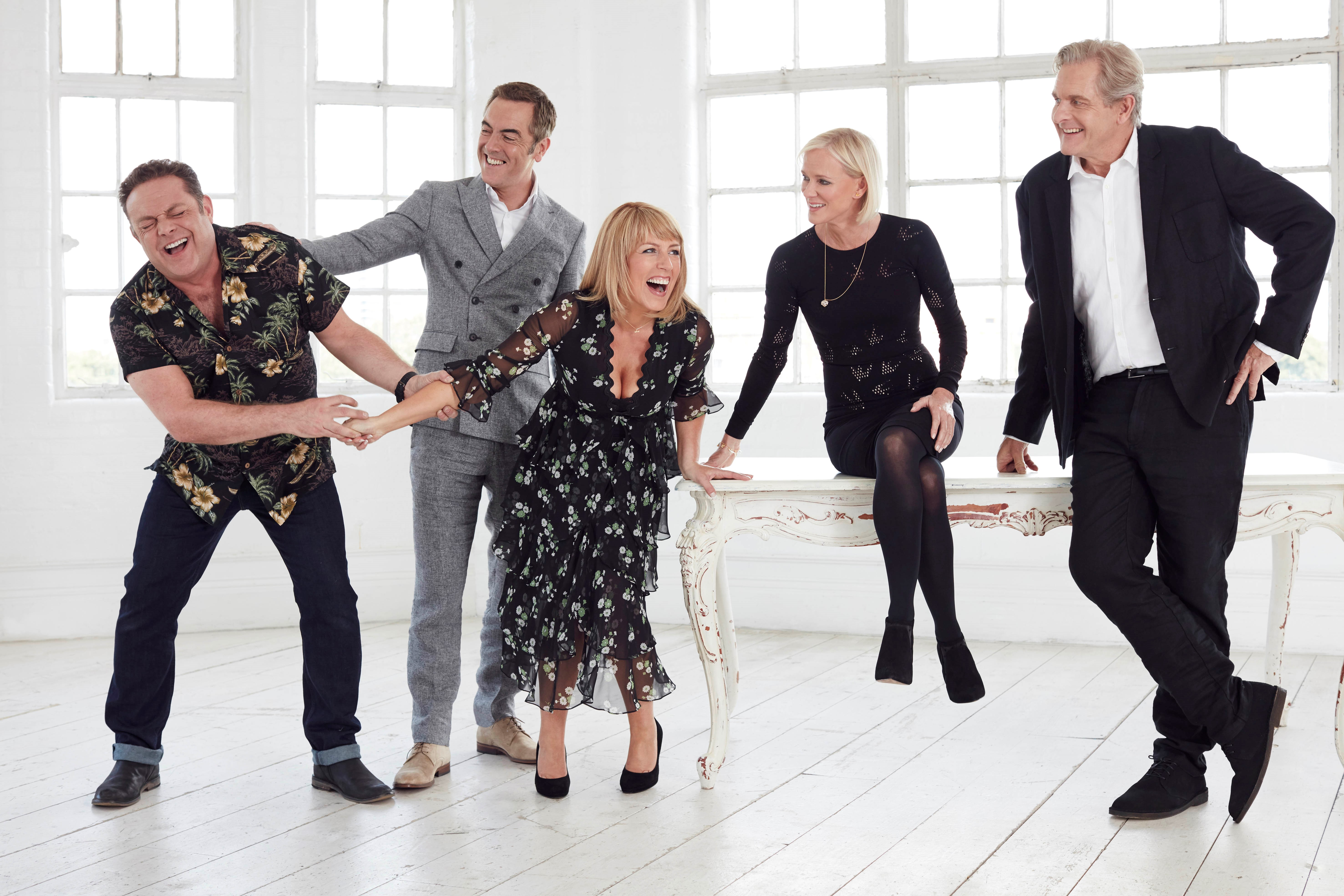 Cold Feet series 6 start date and time confirmed