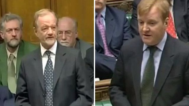The powerful speech that proved Robin Cook was right over Iraq