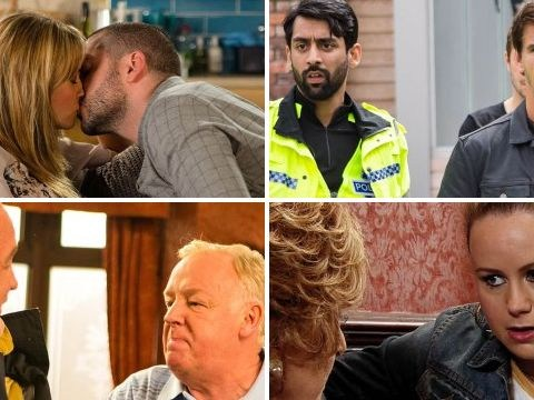 Coronation Street arrest, secret and return: 10 big spoilers coming up