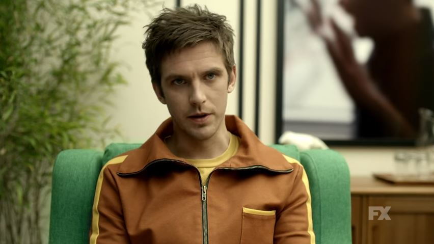WATCH: Dan Stevens' X-Men spin-off Legion gets first trailer and it's absolutely nuts
