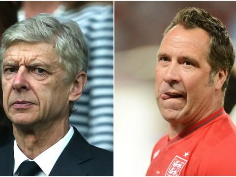 Arsenal legend David Seaman tells Arsene Wenger to complete transfer for Patrick Vieira-like player