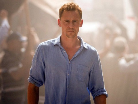 Tom Hiddleston's Instagram account hacked – by a really boring hacker