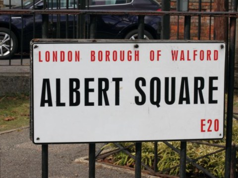 This Hollywood star might be joining the EastEnders cast