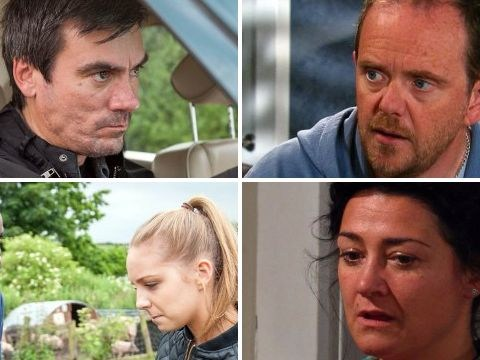 Emmerdale car crash and love cheat: 10 big spoilers coming up