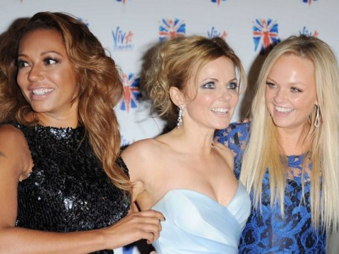Spice Girls are 'pitching their own new prime time talent show' to rival The X Factor