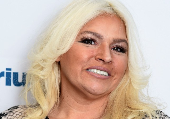Beth Chapman OUT of CBB after being unable to get visa due to past criminal record