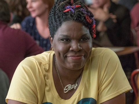 Ghostbusters star Leslie Jones returns to Twitter: 'A b*tch thought she could stay away!'