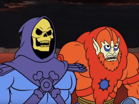 WATCH: He-Man is back with its first new episode in over 30 years – here's your first look