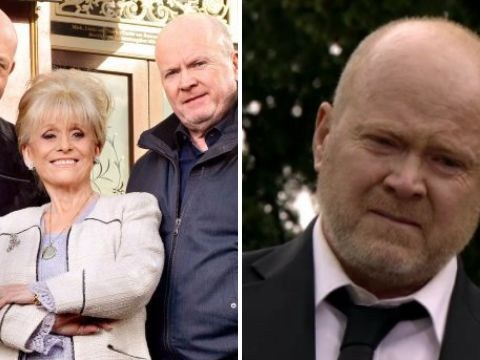 EastEnders spoilers: A big Peggy Mitchell secret has been revealed