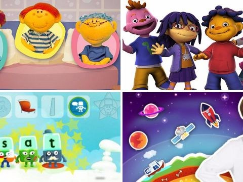 9 children's TV shows you can leave them watching without feeling guilty