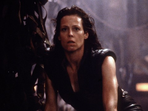 Sigourney Weaver says the new Alien movie will give Ripley a proper send off