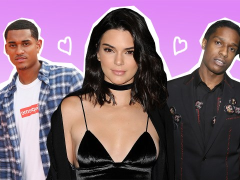 Kendall Jenner is having 'a fling' with ASAP Rocky